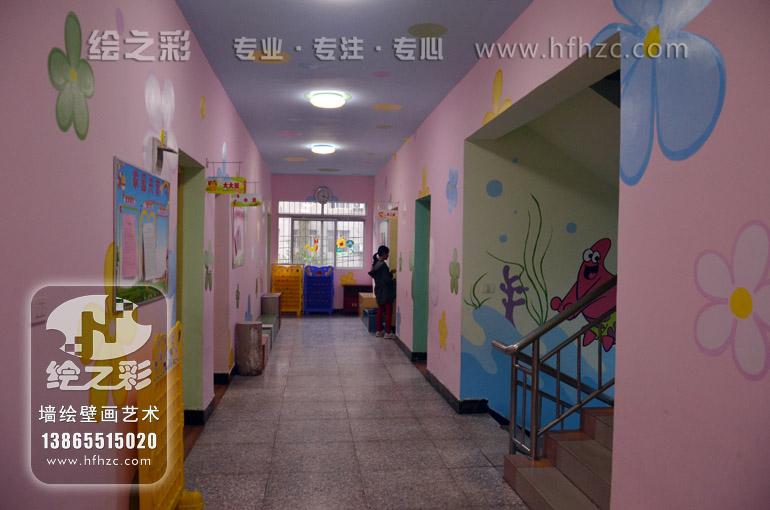 武汉市武昌张家湾幼儿园